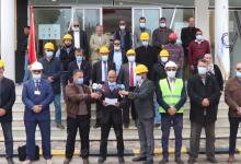 Photo of بيان النقابة العامة للنفط بشأن مطالب العاملين بالقطاع