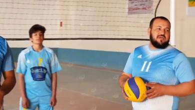Photo of استعداد نادي النضال كاباو للمشاركة في الدوري الليبي لكرة الطائرة للمنطقة الغربية