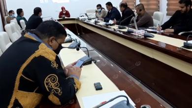 Photo of طاولة مستديرة حول الحوكمة الرشيدة في مؤسسات الحكم المحلي ببني وليد