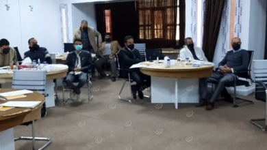Photo of دورة تدريبية بعنوان (دور مؤسسات المجتمع المدني في العملية الانتخابية) ببني وليد