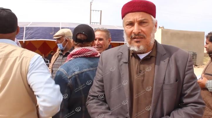 Photo of زيارة رابطة أندية بنغازي لمشروع الأمل الخيري لعلاج سرطان الأطفال وأمراض الدم