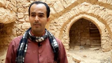 Photo of مدينة (بن تليس) الأثرية ببني وليد تعاني الإهمال