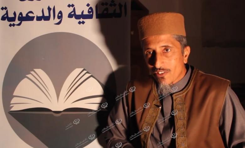Photo of مكتب الأوقاف والشؤون الإسلامية قمينس يشرع في محاضرات دينية استعدادا لشهر رمضان
