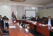 Photo of الاستعداد لطرح عطاء القطاع الرابع من مشروع الطريق السريع الجديد (إمساعد – رأس إجدير)