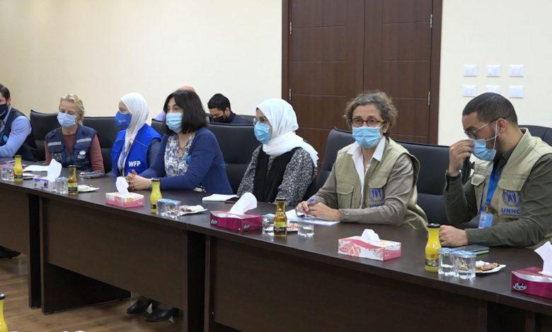 Photo of بلدي مصراتة يستقبل عدد من مفوضيات الأمم المتحدة