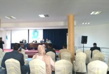 Photo of ورشة عمل حول (ارتفاع أسعار العقارات في ليبيا)