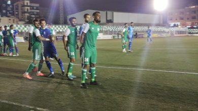Photo of الهلال يلحق الخسارة الأولى بالأخضر على ملعبه