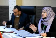Photo of اجتماع منسقي مكاتب الجودة الشاملة بمراقبة التربية والتعليم البيضاء
