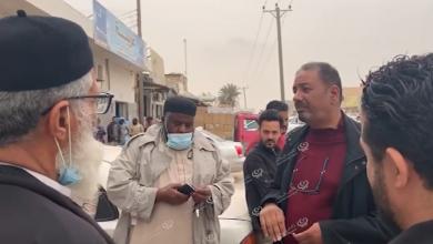 Photo of مجلس اتحاد طرابلس الكبرى يدعو تجار السلع الغذائية إلى تخفيض الأسعار