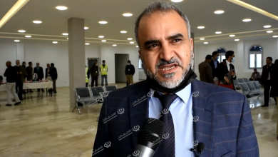 Photo of زيارة رئيس مصلحة المطارات لمطار الأبرق الدولي