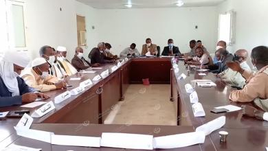Photo of تجمع وادي الحياة يعيد تفعيل نشاطه السياسي في الجنوب