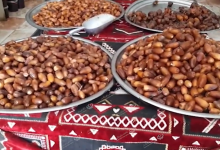 Photo of ارتفاع أسعار التمور بسبها مع قرب حلول شهر رمضان
