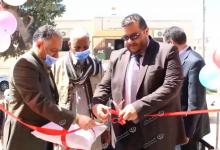 Photo of افتتاح مكتب الخدمات التضامنية بمنطقة عين مارة بمدينة درنة