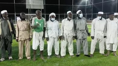 Photo of افتتاح ملعب الانطلاقة لكرة القدم المصغرة في محلة توَش ببلدية الغريفة