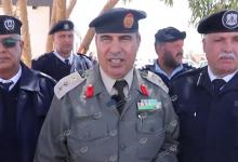Photo of افتتاح  مقار الأجهزة الأمنية  في بوابة الجليداية مدخل اجدابيا الشرقي