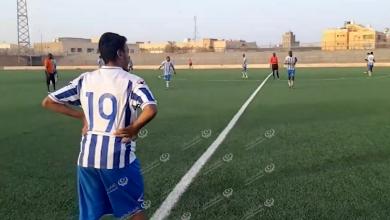 Photo of نادي الهلال بسبها يواصل استعداده لدوري الدرجة الأولى لكرة القدم
