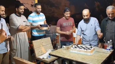 Photo of اجدابيا : انطلاق بطولة لعبة الشطرنج