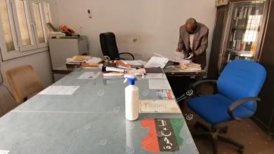 Photo of المصرف الزراعي فرع بنت بية يقدم خدماته لأكثر من (1700) زبون