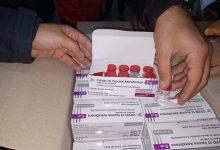 Photo of الإمداد الطبي بطرابلس يستلم الشحنة الأولى للقاح (كورونا) نوع (AstraZeneca)