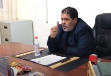 Photo of اجتماع فرع المنطقة الشرقية لجهاز الشرطة السياحية و حماية الآثار بمدينة البيضاء