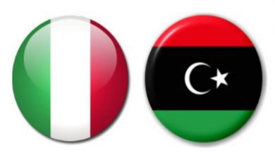 Photo of المبعوث الإيطالي إلى ليبيا يدعو إلى إعادة النظر باتفاقات الهجرة مع ليبيا
