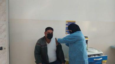 Photo of مدير عام المركز الوطني لمكافحة الأمراض يخاطب الجهات المعنية بسرعة توفير الدفعة الثانية من اللقاح