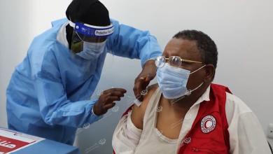Photo of انطلاق حملة التطعيمات ضد فيروس (كورونا) ببلدية غات