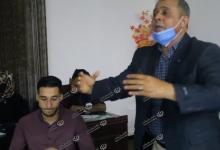 Photo of اختتام دورة الماجستير المهني المصغر بمدينة درنة