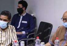 Photo of جلسة حوارية عن العودة للدراسة في ظل انتشار جائحة (كورونا)