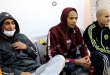 Photo of إطلاق سراح سجناء من ابناء الطوارق ضمن حملة اطلاق سراح السجناء ممن لم يثبت عليهم أي تهم