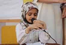Photo of مسابقة المؤذن الصغير والقراءة الحرة والإنشاد بدرنة