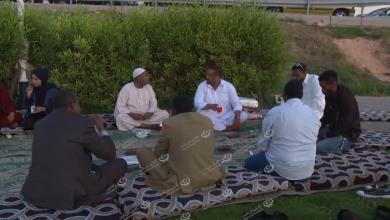 Photo of إفطار جماعي لعدد من عائلات الجالية السودانية