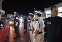 Photo of تكاتف الجهود الأمنية لضبط الشارع العام في مدينة طمزين
