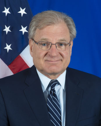 """Photo of السفير """"نورلاند"""" : نؤيد تماما دعوة """"المنقوش"""" لخروج القوات الأجنبية من ليبيا"""